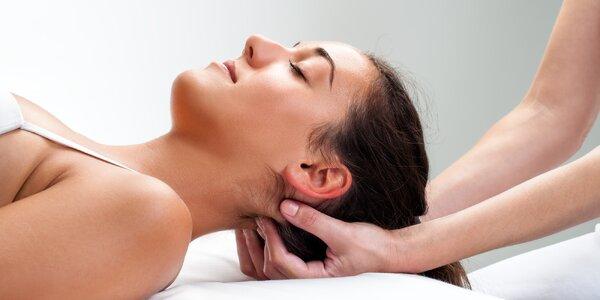 Masážní terapie Awakening® dle vlastního výběru