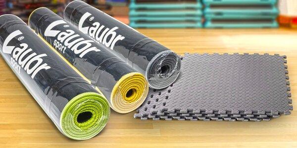 Fitness podložky Laubr sport