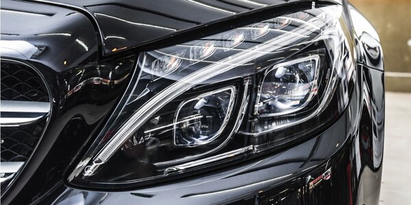 Mytí a voskování karoserie vašeho vozu