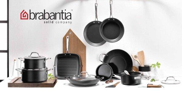 Kvalitní nádobí světoznámé značky Brabantia
