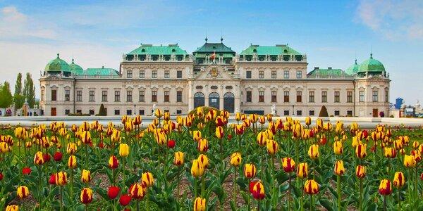 Velikonoční trhy i krásy Norimberku