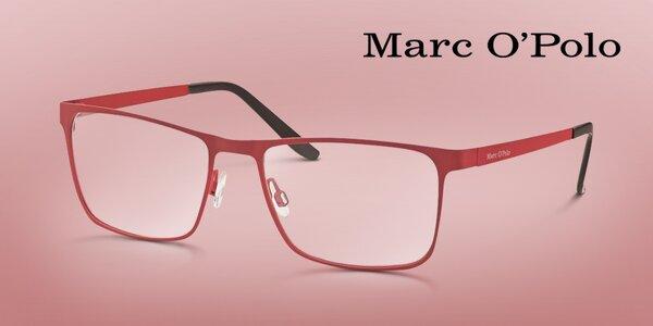 Pánské obruby Marc O'Polo pro dioptrické brýle