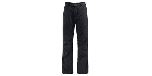 Dámské černé nepromokavé kalhoty Maier