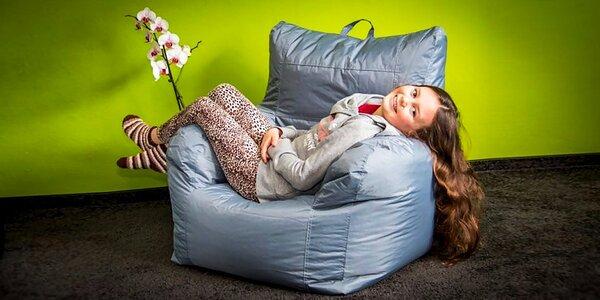 Sedací pytle Omni Bag pro ležérní odpočinek