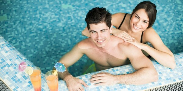 Romantický pobyt na Zadově i vstup do wellness