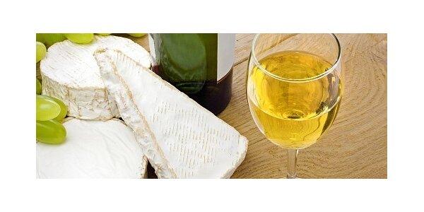 2l vína na výběr z 12 sudových vín s sebou včetně nádoby v ceně