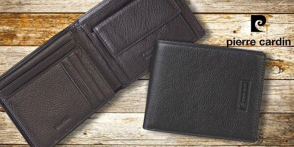 Pánské kožené peněženky Pierre Cardin + dárek