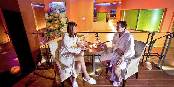 Zážitkové pobyty s neomezeným wellness v Táboře
