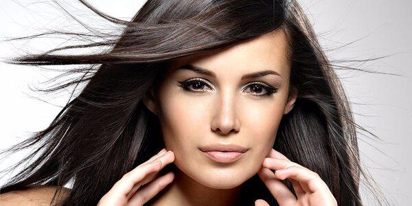 Jarní kadeřnický balíček pro všechny délky vlasů