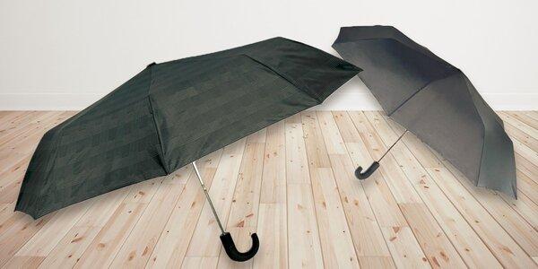 Pánské skládací deštníky Benzi