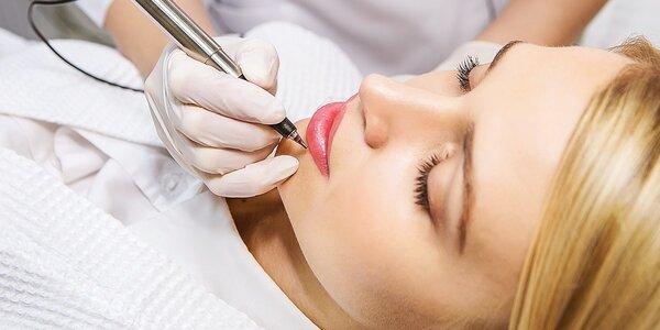Permanentní make-up v Salonu Fair Lady