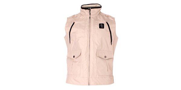 Pánská písková vesta Refrigue