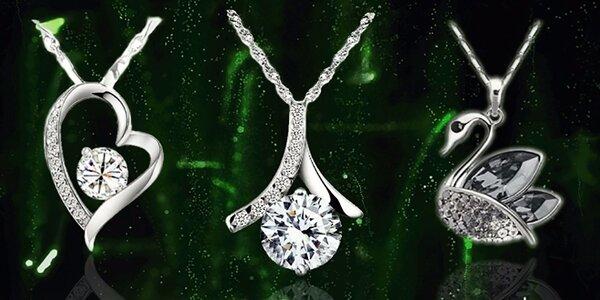 Kouzelná kolekce nádherných náhrdelníků