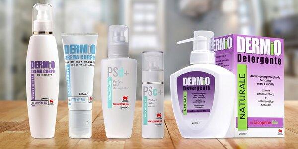Italská kosmetika pro pokožku bez chybičky