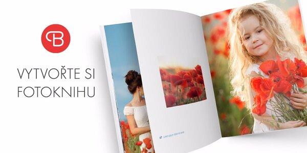 Vytvořte si špičkovou fotoknihu z vašich fotek