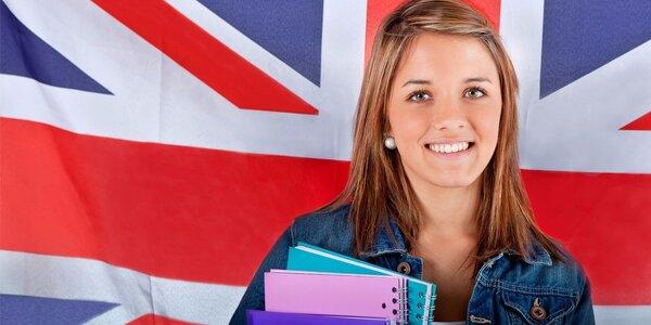 Konverzační výuka angličtiny metodou příběhů