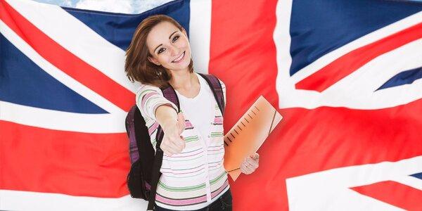 Online kurzy angličtiny na 6, 18 nebo 36 měsíců