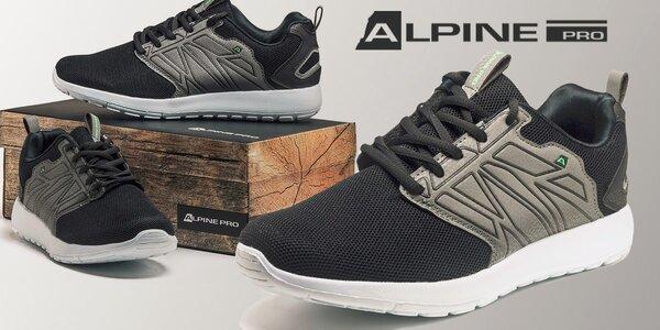 Pánské sportovní boty Alpine Pro