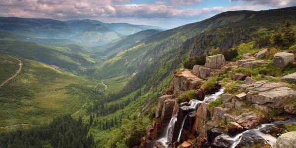 Třídenní nabitý balíček plný aktivit v Jizerkách