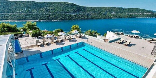 Luxusní 8denní dovolená u Jaderského moře