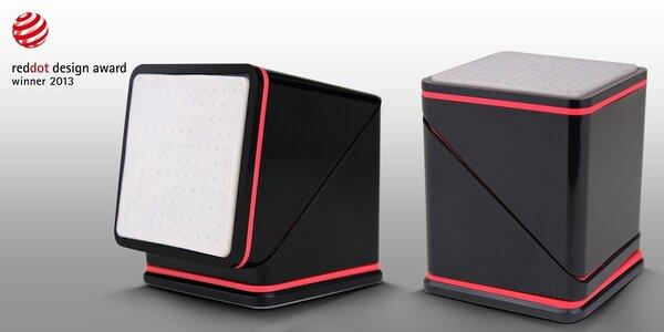 Multifunkční držák na smartphone, tablet i vzkazy