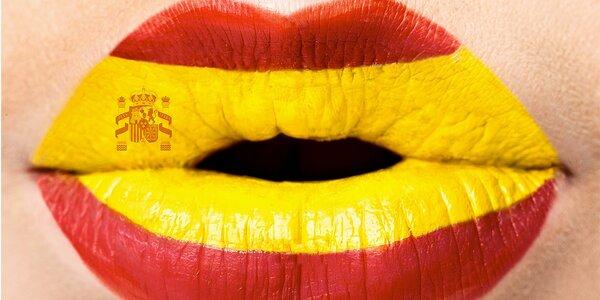 Španělská konverzace s rodilou mluvčí