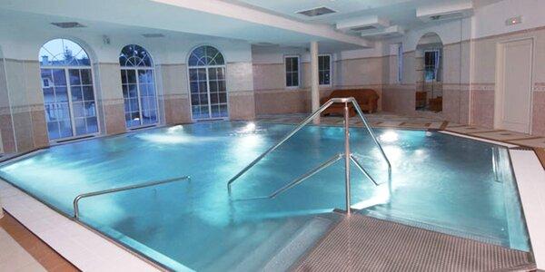 Čtyřhvězdičkový relax v hotelu Goethe****