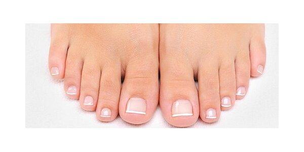 Přístorojová pedikúra pro zdraví a krásu vašich nohou