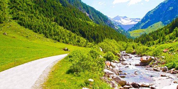 All inclusive zážitkové pobyty v Rakousku