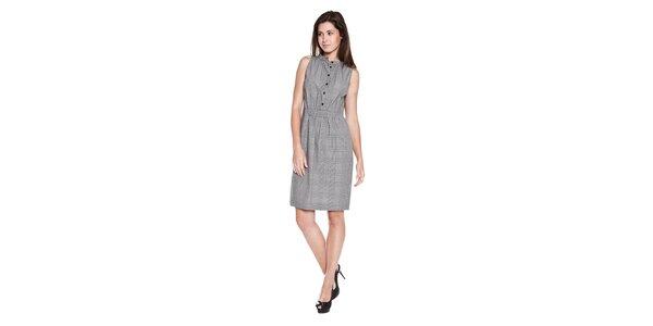Dámské kostkované šaty Moschino Cheap & Chic