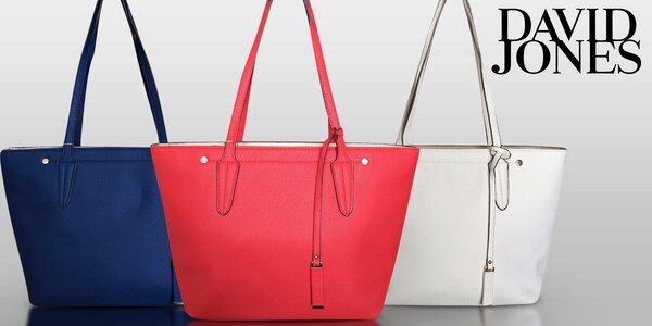Dámské kabelky David Jones v pěti barvách 6bb768275ba