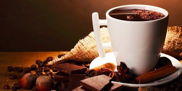 Horká čokoláda vhodná při hubnutí