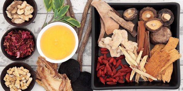Kurz vaření podle tradiční čínské medicíny