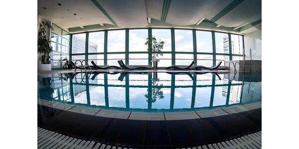 Exkluzivní ubytování s wellness v Praze