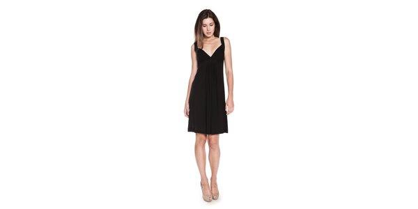 Dámské černé šaty Philosophy