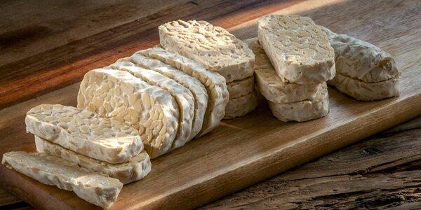 Kurz výroby sýrů Tempeh