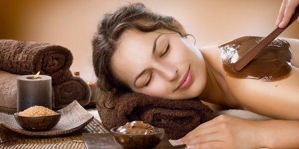 Tři 60minutové masáže pro zdravé tělo i mysl