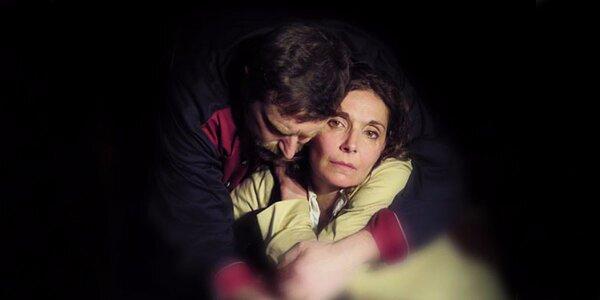 August Strindberg -Slečna Julie