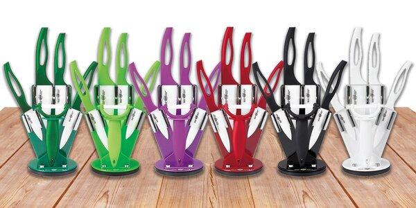 Výprodej - Špičkové keramické nože GGS