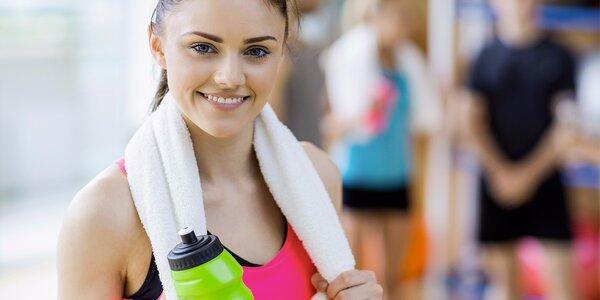 Efektivní cvičení FLEXI-BAR na posílení svalů
