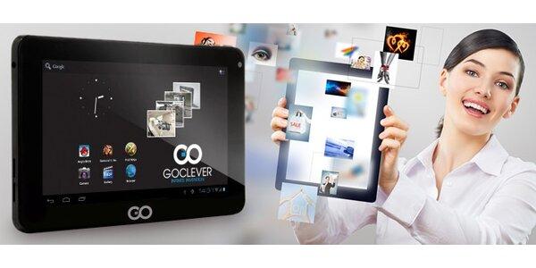 """Tablet GoClever s displejem 7""""a Androidem 4.0.3"""