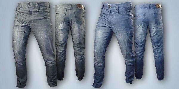 Stylové outdoorové kalhoty Haven Futura jeans