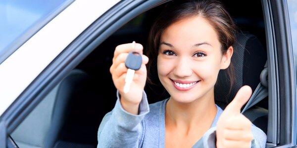 Expresní řidičák za 20–30 dní