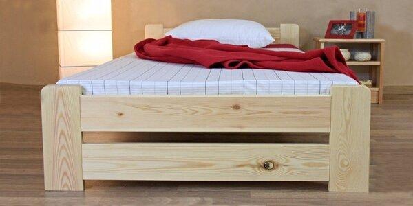 Pohodový spánek v nové posteli