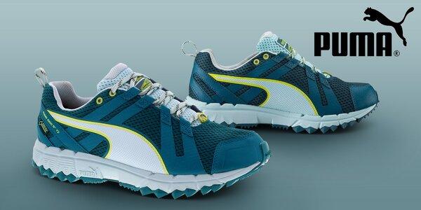 Dámské trailové boty Puma s membránou Gore-Tex