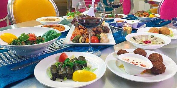Degustační menu pro dva v restauraci NOOR