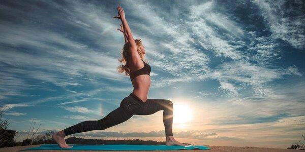 Nabitý fitness pobyt pro ženy v Krkonoších