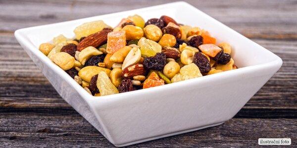 Mixy oříšků a ovoce od Zob shopu