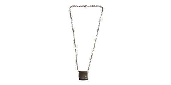 Dámský náhrdelník Morellato s originálním přívěskem