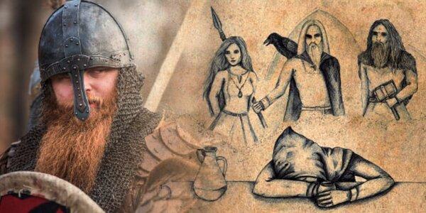 10. ročník raně středověké bitvy Rogar - Valhalla